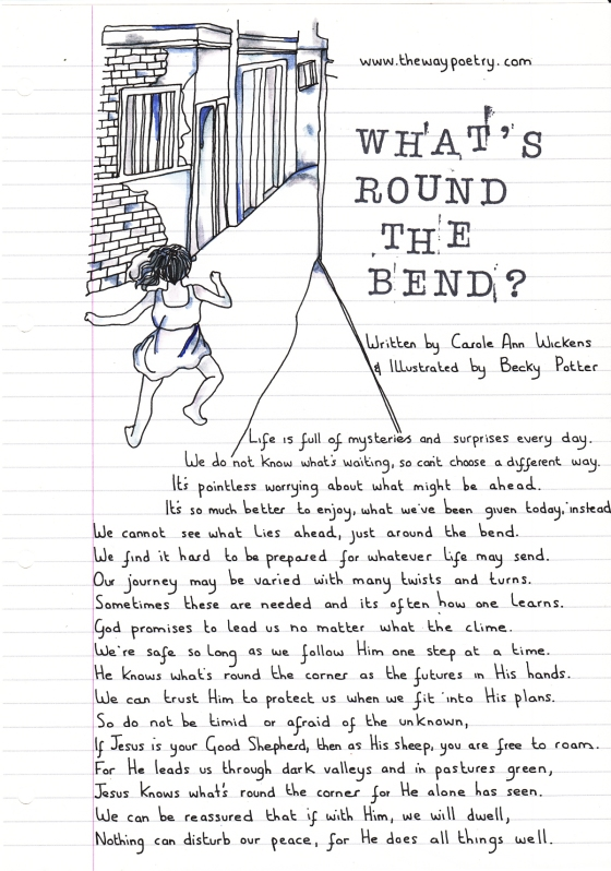 What's Round The Bend