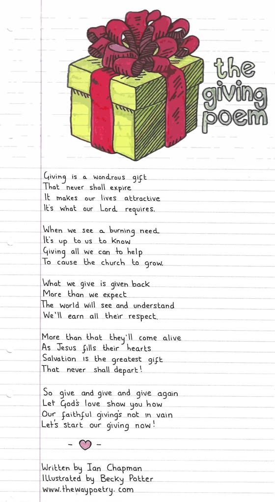 the-giving-poem